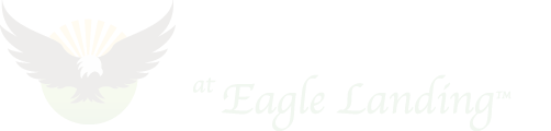 Dental Care at Eagle Landing logo